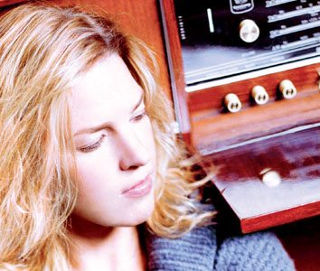 Letters – Diana Krall: A Success Story