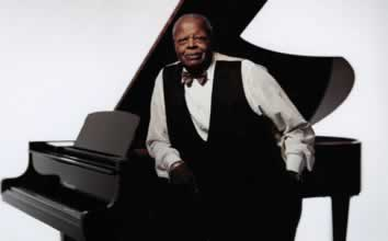 Oscar Peterson: Jazz Genius