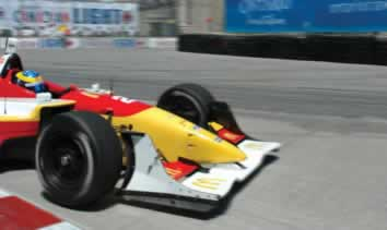 19th Annual Molson Indy Race Weekend
