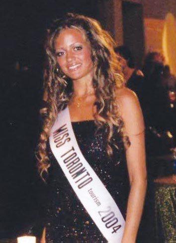 Miss Toronto Tourism