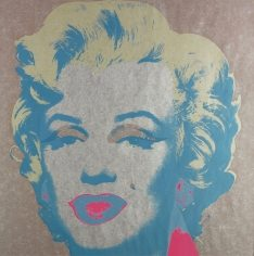 ANDY WARHOL: REVISITED