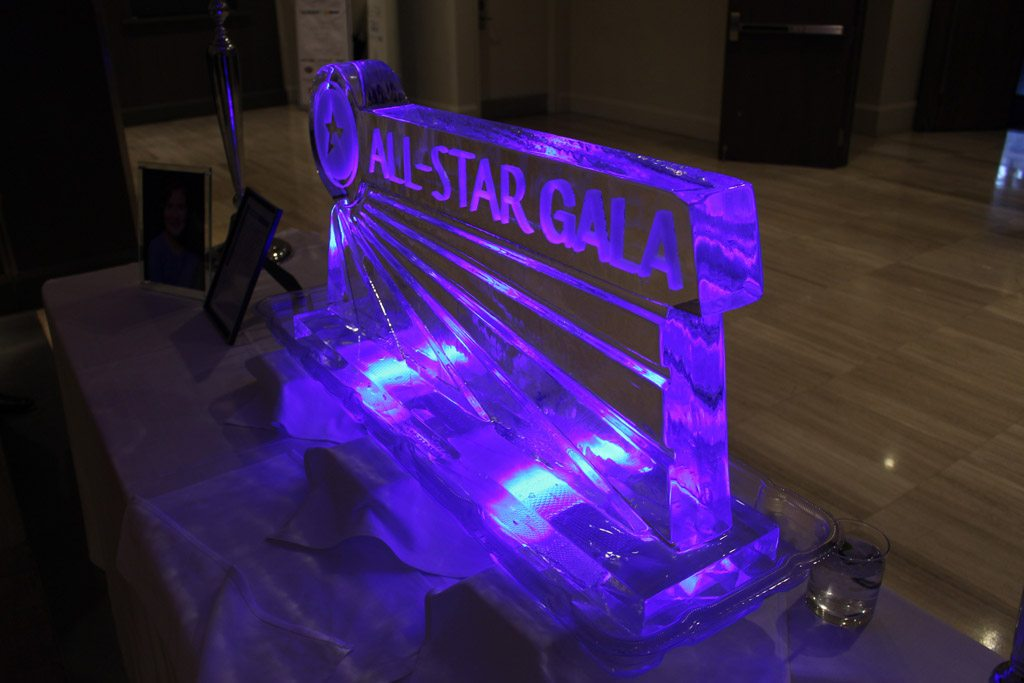 All-Star Gala in support of SickKids