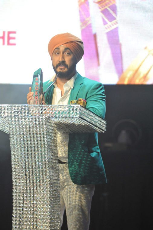 Jus Reign, Comedian