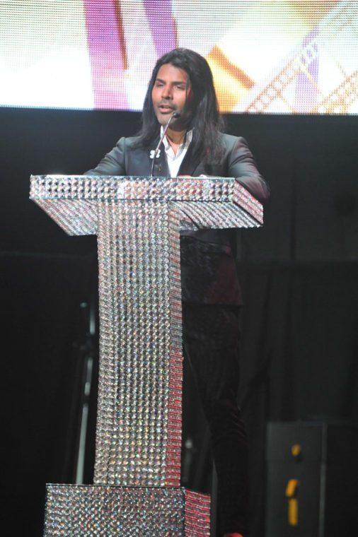 Hussein Dhalla, Fashion Designer