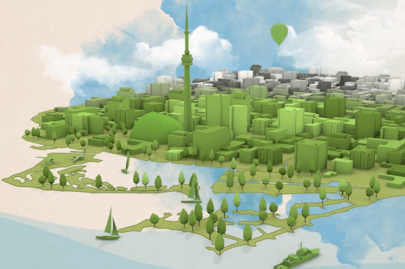 First Sustainability Report Marks A Year Of Milestones For PortsToronto