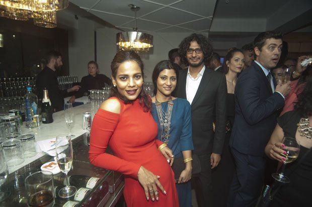Priyanka Bose, konkonasen & Abhishek Chaubey