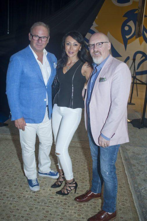 Jake Gold, Anepina Touati & Roger Gingerich