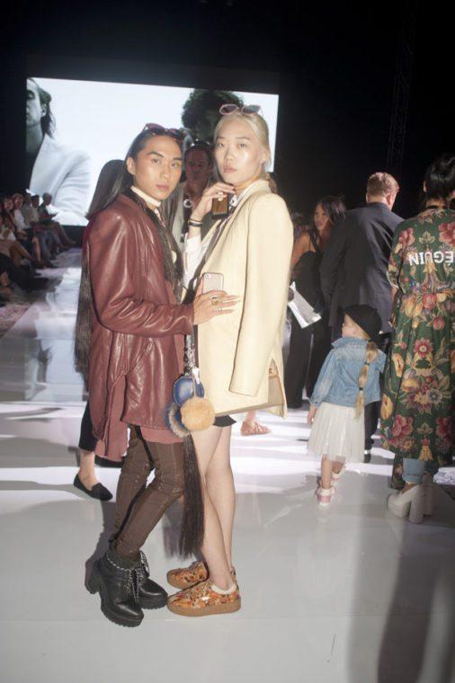 Righ Lorrenzo Cabrera & Yujeong Jeon