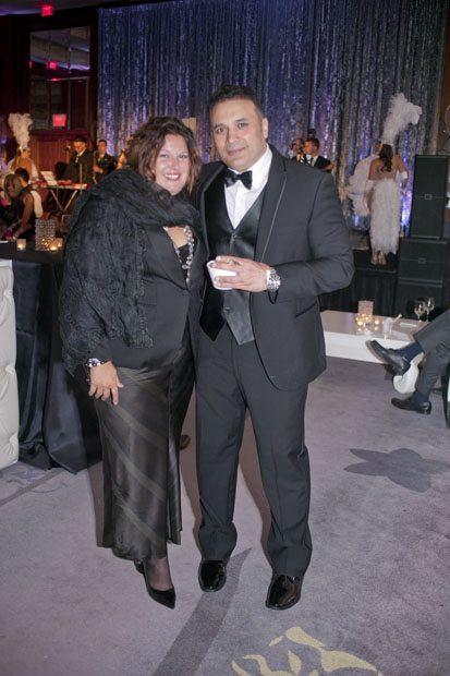 Salah Metwaly & Georgina