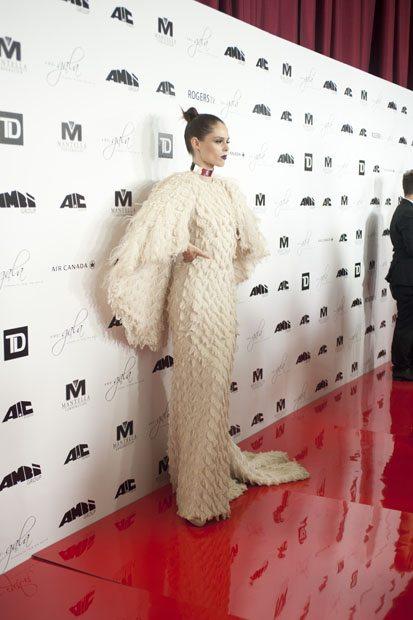 Super Model Coco Rocha