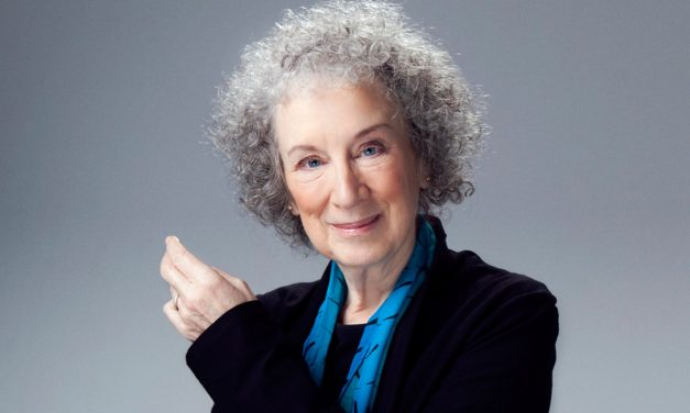 THE MARGARET ATWOOD EFFECT