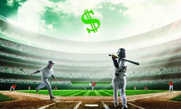 If Your Investment Portfolio Were a Baseball Team