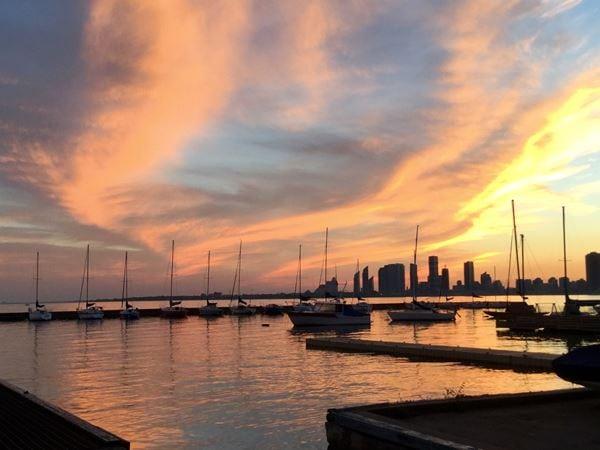 The Toronto Sailing & Canoe Club
