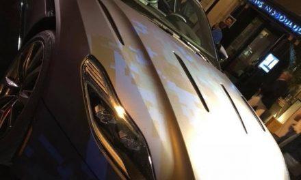 Montreal's Aston Martin Grand Prix Party