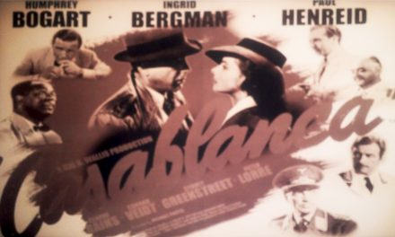 The Romance and Intrigue of Bogart & Bergman