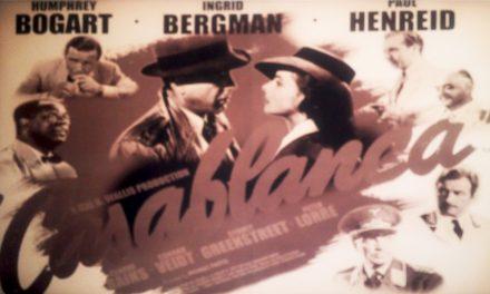 The Romance and Intrigue of Bogart & Bergman