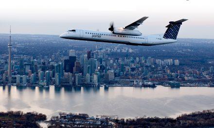 Toronto's Lakefront Aviation Neighbour