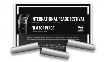 Film for Peace Festival