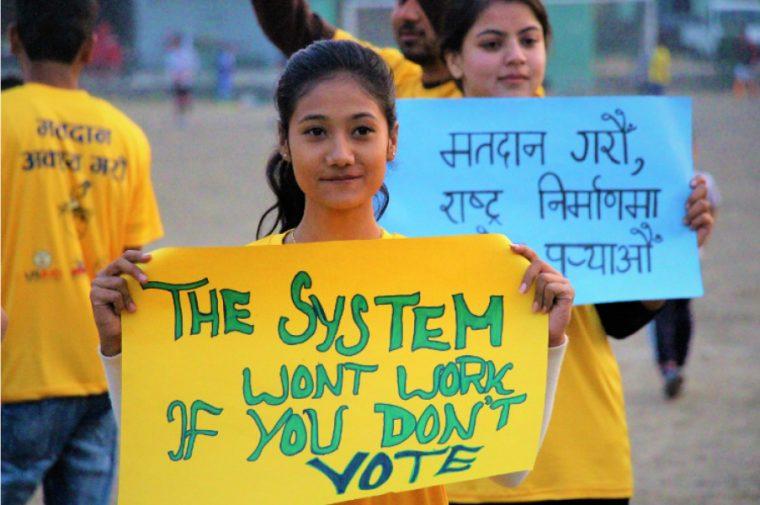 Let the Children Vote