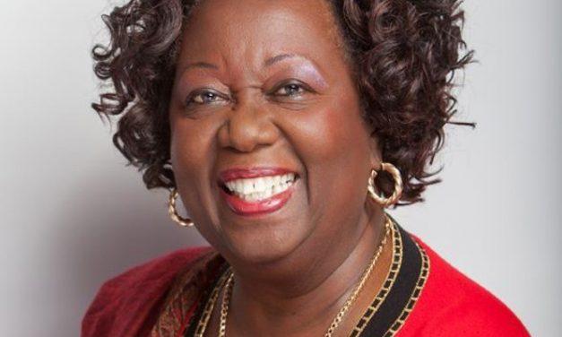 Dr. Jean Augustine <span>Waterfront Awards 2019 – Legacy Lifetime Achievement Award Winner</span>