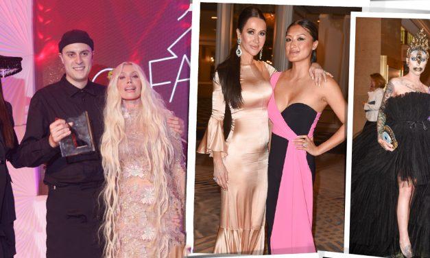 Canadian Arts & Fashion Awards 2019